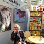 نمایشگاه کتاب بلونیا- غرفه آسترید لیندگرن